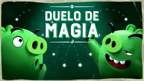 Capítulo 7: Duelo de magia