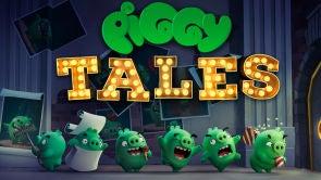 Piggy Tales (Third Act)