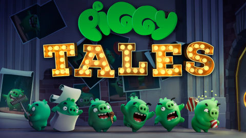 Piggy Tales (Third Act)