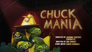 Capítulo 13: Chuckmania
