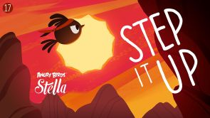 Capítulo 4: Step it up