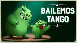 Capítulo 28: Bailemos tango