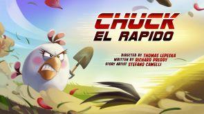 Capítulo 19: Chuck el rápido
