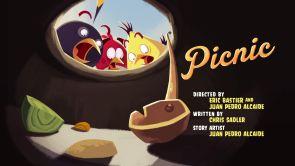 Capítulo 21: Picnic