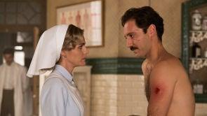 Capítulo 6: La reina enfermera