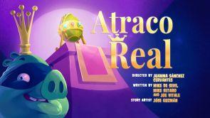 Capítulo 1: Atraco Real