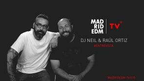 Raúl Ortiz & DJ Neil