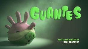 Capítulo 9: Guantes