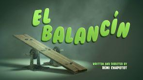 Capítulo 11: El balancín