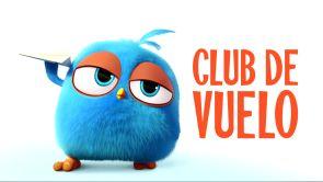 Capítulo 4: Club de vuelo