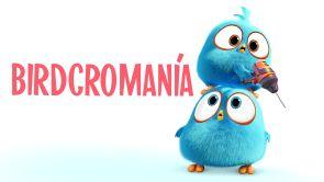 Capítulo 28: Birdcromanía