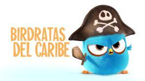 Capítulo 27: Birdratas del Caribe