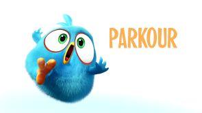 Capítulo 17: Parkour