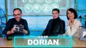Dorian y lo de los aviones