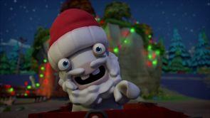 Capítulo 211: Rabbid Santa