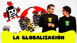 El pollo de la globalización, ¿qué es y para qué sirve?