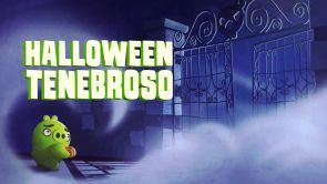 Capítulo 6: Halloween tenebroso
