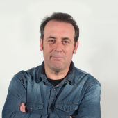 Antonio Molero - Cara - 2018