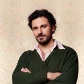 Rubén Serrano - Cara - 2018