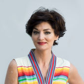 Olga Hueso - Cara - 2018