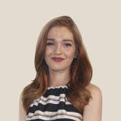 Claudia Galán - Cara - 2018