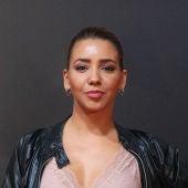 Sandra Cervera - Cara - 2018