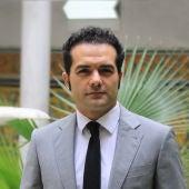 Alfonso Sánchez - Cara - 2018