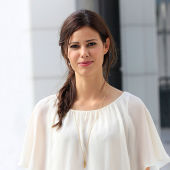 Nani Jiménez - Cara - 2018