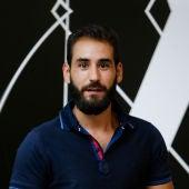 Jesús Carroza - Cara - 2018