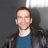 Daniel Ortiz - Cara - 2018