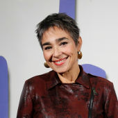 María Isabel Díaz - Cara - 2018