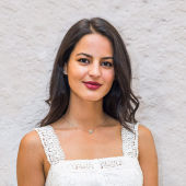 Jana Pérez - Cara - 2018