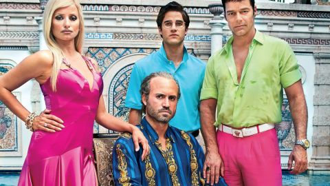 American Crime Story: El asesinato de Gianni Versace