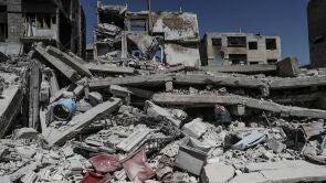 """(14-04-18) EEUU advierte en la reunión de la ONU que sus armas están """"preparadas y cargadas"""" para un nuevo ataque en Siria"""