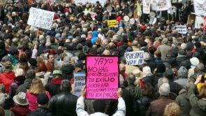 Especial laSexta Noticias: Movilizaciones por toda España