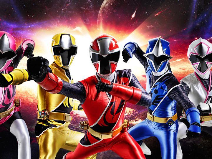 Power Rangers Ninja Steel Atresplayer Tv