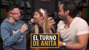El turno de Anita con Jordi Wild