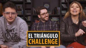 El Triángulo Challenge con QuantumFracture
