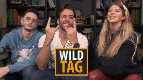 WILD TAG con Jordi Wild