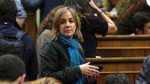 Tania Sánchez será la número dos de la lista de Íñigo Errejón a la Comunidad de Madrid