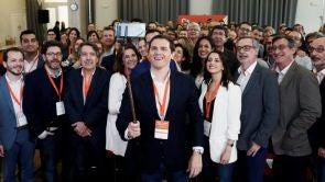 (21-04-18) Rivera anuncia que habrá más candidatos independientes en las listas de Ciudadanos de 2019