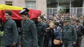 Historias de ETA en su entierro