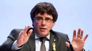 (09-05-18) El Tribunal Constitucional suspende la ley del Parlament que permite la investidura a distancia de Carles Puigdemont