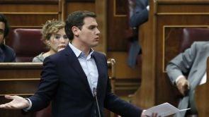 (10-05-18) Tensión PP-Ciudadanos en el Congreso