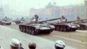 Mayo del 68: Los hijos de la revolución