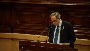 (12-05-18) Especial: Pleno de investidura en Cataluña