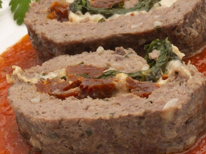 Karlos Arguiñano En Tu Cocina Pastel De Carne Picada