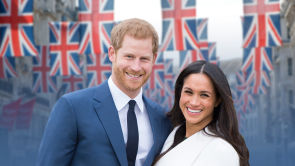 Boda real: Harry & Meghan