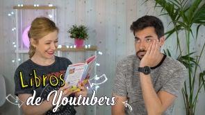 Los libros de Youtubers, ¿La muerte de la literatura?