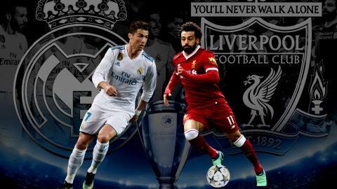 Partidos Champions